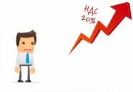 В Минэкономразвития считают, что влияние роста НДС на инфляцию исчерпано