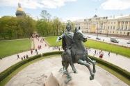 Туристический сбор в Санкт-Петербурге введут после 2020 г.