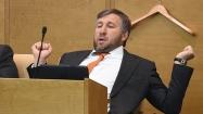В 2018 году среди депутатов больше всех заработал Григорий Аникеев