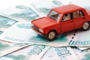 В Астраханской области освободили от транспортного налога родителей детей-инвалидов